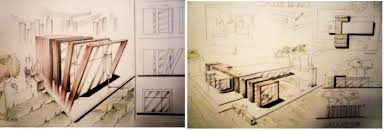 architecture concept by dr4wing pencil on deviantart