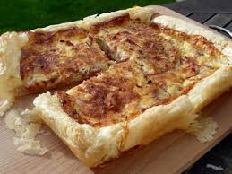 lorraine cuisine quiche lorraine with cooked pulled gammon fab food 4 all