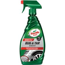 turtle wax bug and tar remover 16oz walmart com