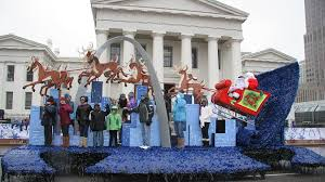 best thanksgiving day parades holidays thanksgiving parade and