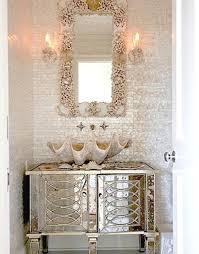 bathroom craft ideas seashell decorations for bathroom sea shell decor craft ideas 12