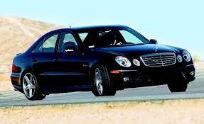 certified pre owned 2003 2009 mercedes benz e class photo 289309 s original jpg