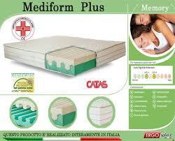 materasso presidio medico materasso memory mod mediform plus 80x200 presidio medico altezza