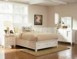 Bed With Attached Nightstands Nightstand Astonishing Ikea Malm With Attached Nightstands