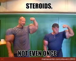 Tumor Meme - their arms look like giant cancerous tumors by steven12803 meme