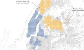 entry level jobs journalism nyc maps center for spatial research