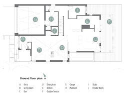 Eco House Floor Plans by The One Community Duplicable City Center Open Source Hub Floor