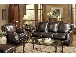Black Leather Sofa Decorating Ideas Decorating Cozy Living Room Design Using Black Leather Sofa By