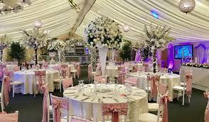 wedding backdrop hire northtonshire rainbow linen decor beautiful weddings events