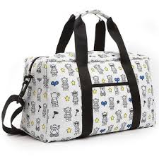 womens travel bags images Womens travel duffel bag with creative type in ireland jpg