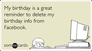7 best images of funny birthday messages for facebook funny