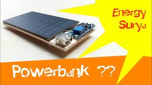 cara membuat powerbank menggunakan baterai abc diy cara membuat powerbank tenaga surya how to make powerbank