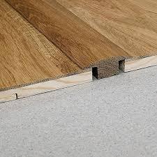 solid wood threshold trim 17x58x1000mm