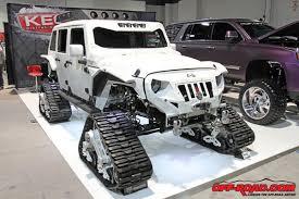 sema jeep yj white jeep wrangler 2016 sema show 11 4 16
