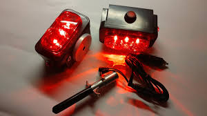 wireless tow light bar ta55 set of wireless light wireless tow lights towaide