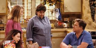 The Kitchen Show Cast by Retro Tv Kitchen Roseanne And Dan Conner Lanford Il