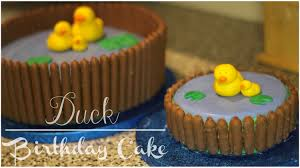 duck cake duck birthday cake smash cake hollysamanthaa