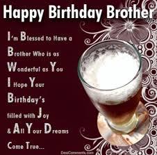 Happy Birthday Wishes To Big Birthday Wishes Elder Brother Home Design Idea Pinterest