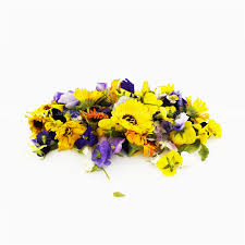 edible flowers for sale jaya grocer genting garden mixed edible flowers fresh