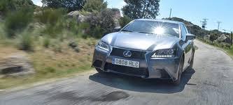 lexus gs 450h se nuevo lexus gs 450h en españa desde 69 000 euros diariomotor