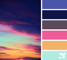 sky spectrum design seeds dark color palette dark colors and sky