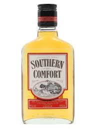 Southern Comfort Whiskey Or Bourbon Southern Comfort Liqueur Small Bottle The Whisky Exchange