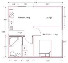 tiny floor plans building plans for small houses simple house floor plans to