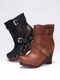 ugg australia clogs sale ugg chrissie s wedge shoes on shopstyle com books worth