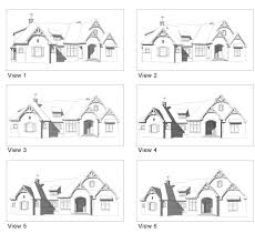 creating a home plan rendering part 1 houseplansblog