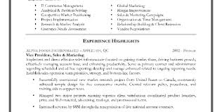 entry level marketing resume sample marketing resume sample resume