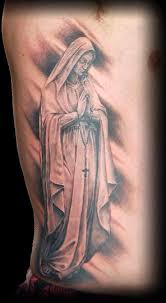 spiritual tattoos pictures