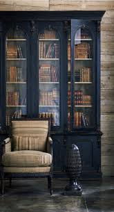 Elegant Bookcases Best 25 Bookcase With Glass Doors Ideas On Pinterest Dining