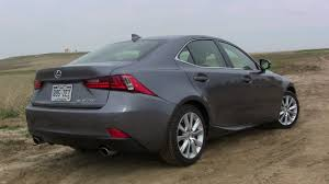 Review 2014 Lexus Is 250 Awd Is It Ready For The Battle The