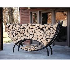56 best fireplace log holder images on firewood holder