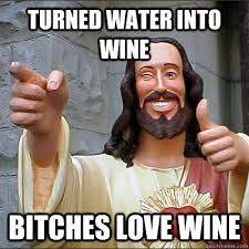Bitches Love Meme - i love wine memes lekton info