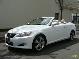 lexus white pearl 2010 starfire white pearl lexus is 250c convertible 79814108