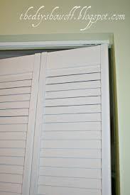 Removing Folding Closet Doors Diy Project Parade Closet Doors How To Turn Bifold Doors Into