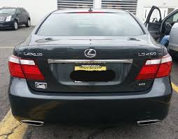 englewood lexus englewood nj first time lexus owner with a 2009 ls 460 clublexus lexus