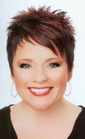 faboverfifty hairstyles short haircuts for women over 60 with thick hair the best