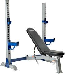 fitness gear 2017 pro olympic weight bench u0027s sporting goods