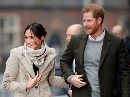 meghan harry harry and meghan get warm reception in visit to multiethnic london
