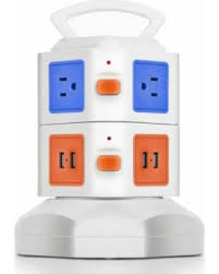 ls with usb outlets don t miss this bargain power strip with usb surge protector 6 ac