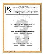 between sessions mental health worksheets for adults cognitive