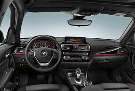 bmw 125i interior motoring bagging rights to bragging rights bmw s 125i