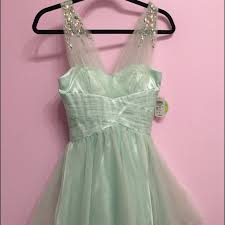 mint prom dress never worn prom homecoming dress from windsor