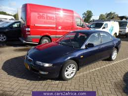 mazda xedos 6 mazda xedos 6 2 0 65364 tweedehands direct leverbaar