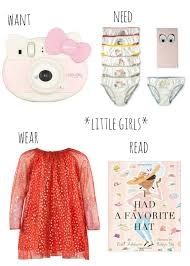 v i buys the simple christmas gift guide for busy mums under