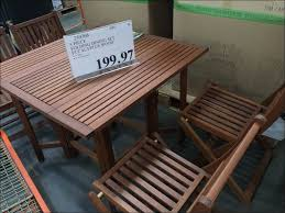 5 Piece Card Table Set Furniture Magnificent Card Table And Chairs Costco Costco