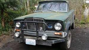 jeep concept truck gladiator 1966 jeep gladiator 350 youtube