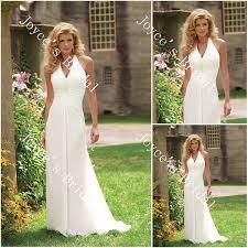 halter wedding dresses for beach weddings wedding short dresses